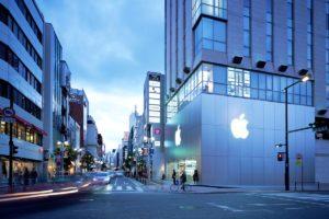 「Apple 福岡天神」2019年初頭に移転へ Apple表参道のような単独店舗になる可能性