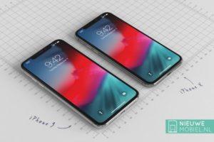 新iPhoneでは「Plus」という名称は使用されないかも?