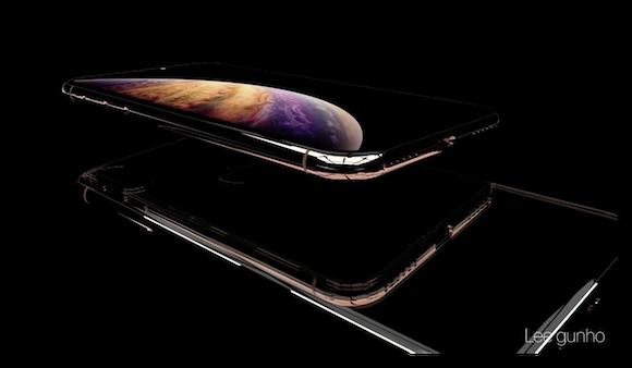 新iPhoneクローンモデル