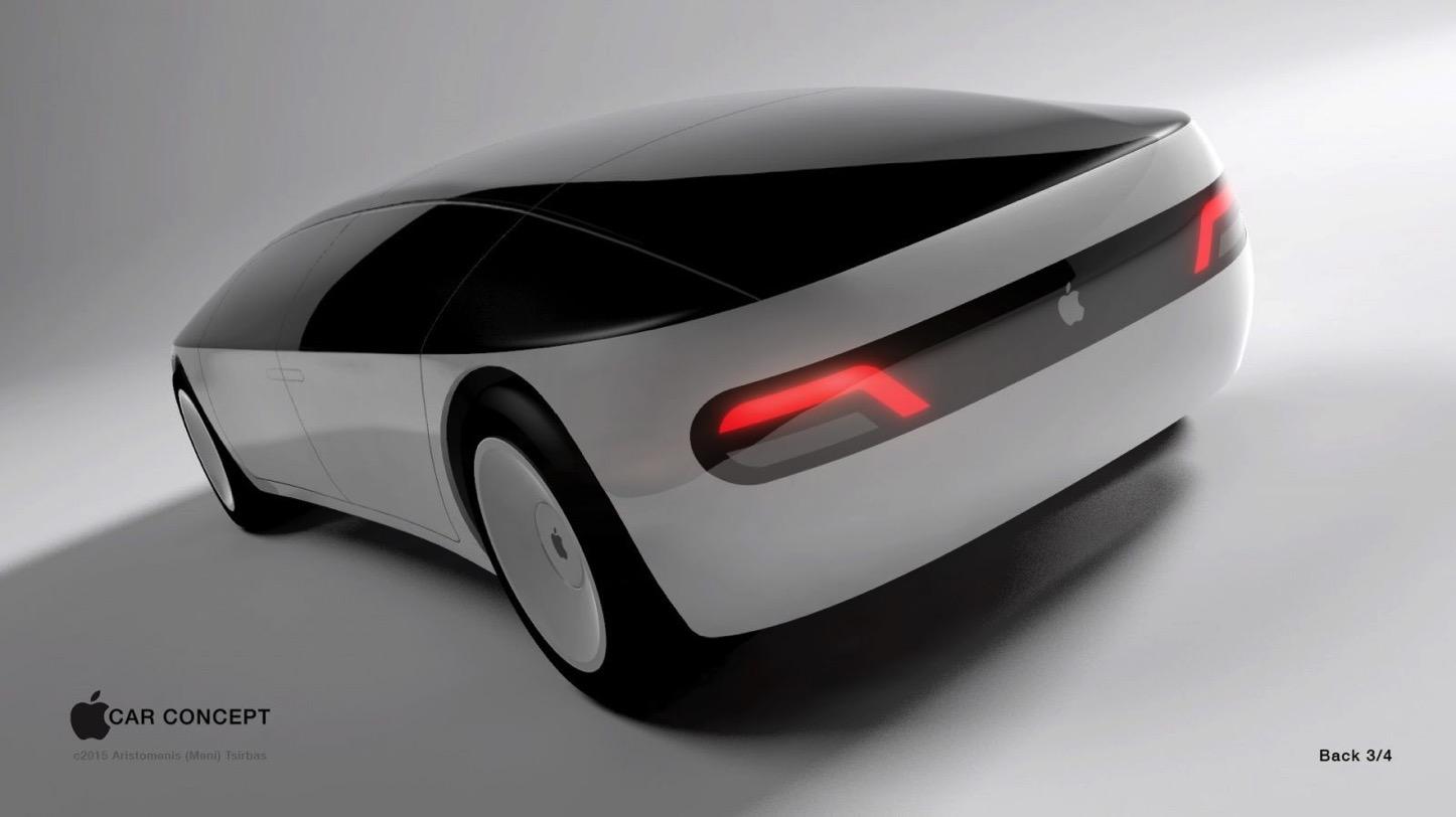 Apple、ARメガネを2020年まで、Apple Carを2025年までに発表か