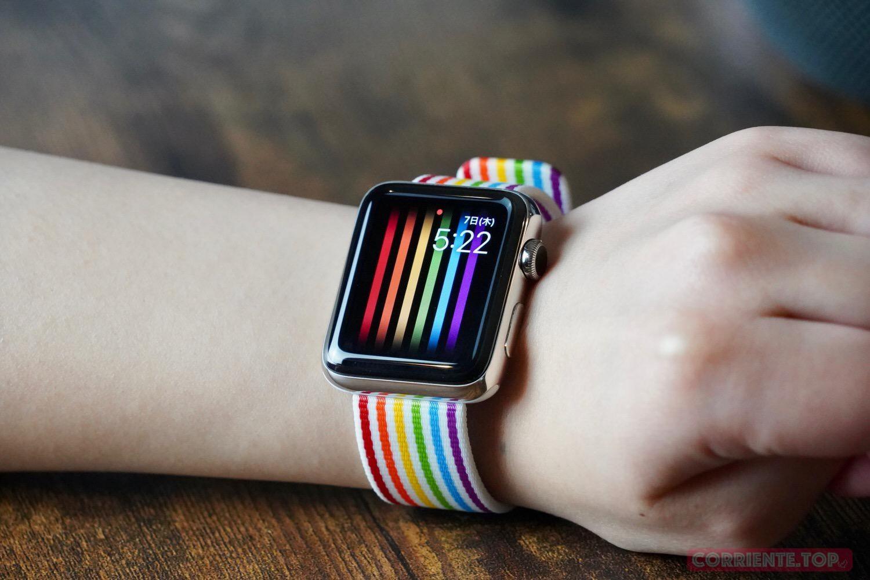 Apple Watch、常時ディスプレイON機能が搭載か Appleが特許取得
