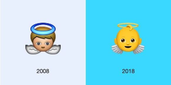 iPhoneで絵文字が利用できるようになって10年