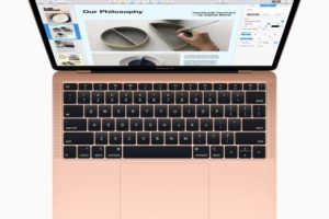 Apple、T2セキュリティチップにサードパーティー修理を防ぐ機能があることを認める