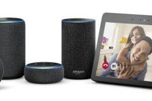 Amazon AlexaでSkypeが利用可能に