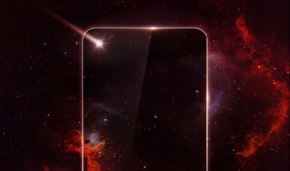 Huawei、Samsungに先駆けてスクリーン埋込み型カメラのスマホを発表か