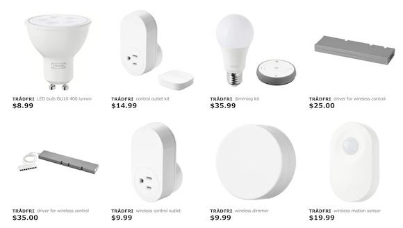 IKEA、格安スマートプラグを米国などで販売開始 HomeKitにも対応予定