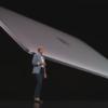 新MacBook Airに不具合か〜フロントカメラの画質がボケボケに
