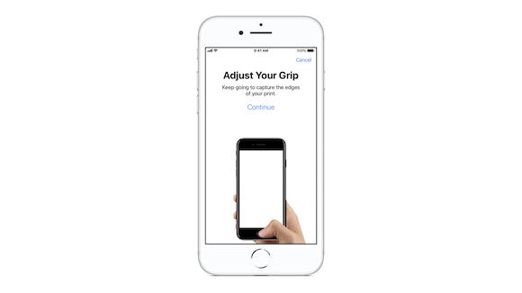 心拍数計測と見せかけ、Touch IDで約1万円を課金する詐欺アプリが出現