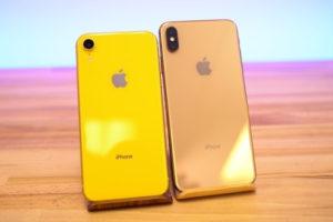 2019年始めのスマートフォン生産台数、6年前と同程度か