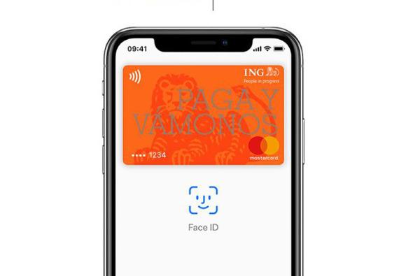 Apple Pay、スペインでサービスを拡大