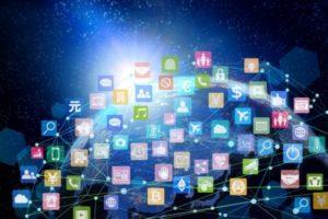 2018年の全世界アプリダウンロード数は1940億件を突破 2016年から35%増
