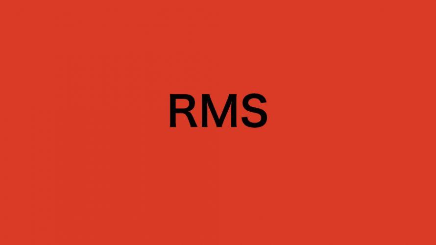 楽天 RMS