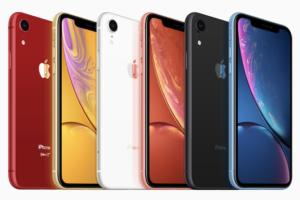 AppleがiPhone XRを値下げ、動画配信企業の買収も計画、との予測