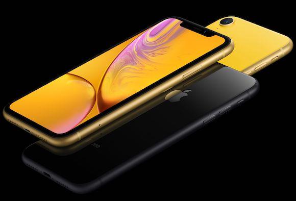 iPhone XR後継モデルは「4×4 MIMO」に対応、LTE通信が高速化か