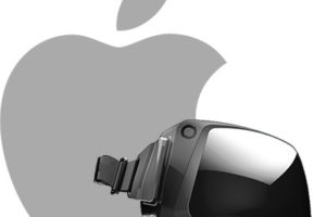 Apple、ARゴーグル発売に向けCES会場でサプライヤー探しか