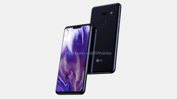 LG、5G対応スマートフォンを2月に発表