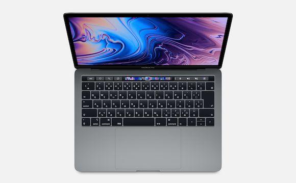 MacBook Proの一部に画面が点灯しなくなる不具合、原因はケーブルの耐久性か