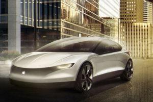 Apple、自動運転車プロジェクトの一環でスマートシートベルトを開発か