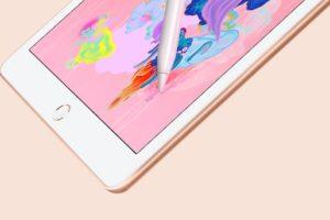 次期iPadとiPad mini5、Apple Pencilに対応?開発者が指摘