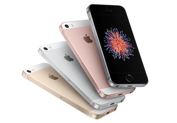 米Apple、iPhone SEの新品未開封品の値引き販売を開始