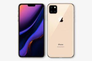 正方形にカメラを配置と噂の次期iPhone、ゴールドカラーはこんな感じ?