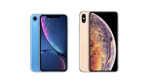 2018年10−12月の中国でのiPhone出荷台数、前年同期比22%減に