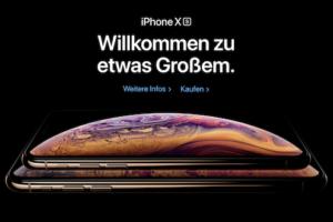 独裁判所、iPhoneの国内販売状況についてAppleにプレスリリース修正を要求