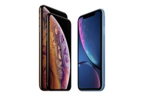 2018年10−12月のiPhone出荷台数は6,840万台〜IDC