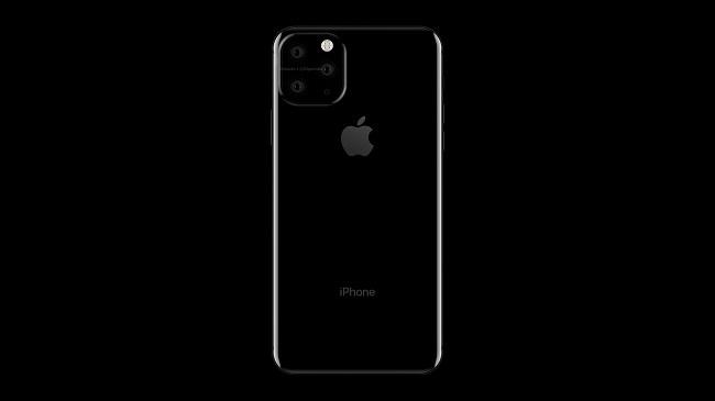 今年発売の新iPhoneは三眼レンズカメラ搭載 著名リーカーが伝える