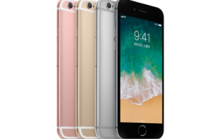 Y!mobile、iPhone6sを一括540円に値下げ!
