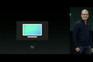 iOSのTVアプリでのストリーミングサービスが今年4月にも本格スタートか